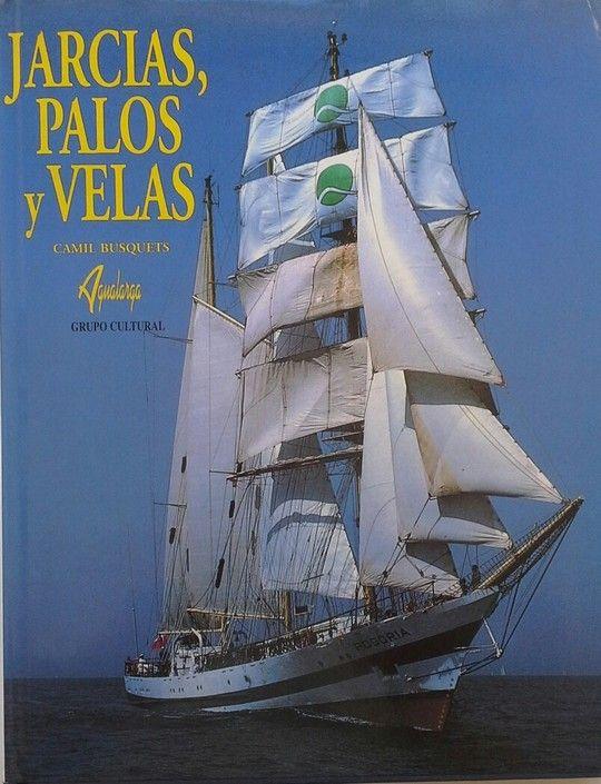 JARCIAS, PALOS Y VELAS