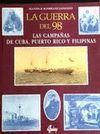 LA GUERRA DEL 98