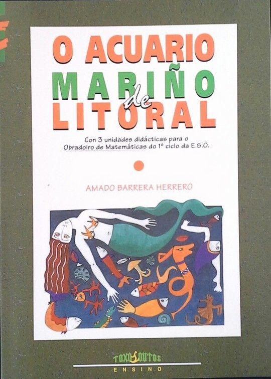 ACUARIO MARIÑO DE LITORAL