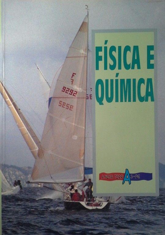 FÍSICA E QUÍMICA, BACHILLERATO