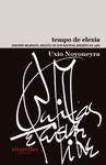 TEMPO DE ELEXIA  EDIC. BILINGUE + CD RECITAL INEDI