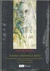TEATRO, CERIMONIA E XOGO : A TRAXEGORIA TEATRAL, LITERARIA E CINEMATOGRÁFICA DE EULOXIO R. RUIBAL
