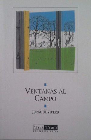 VENTANAS AL CAMPO