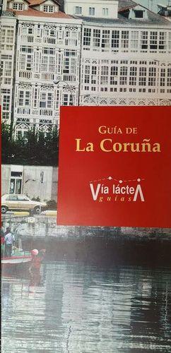 GUIA DE LA CORUÑA