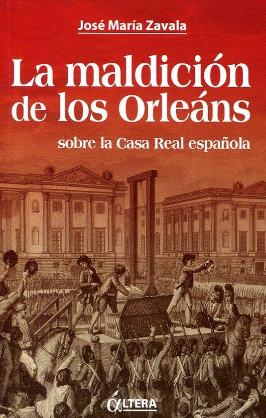 LA MALDICIÓN DE LOS ORLEÁNS