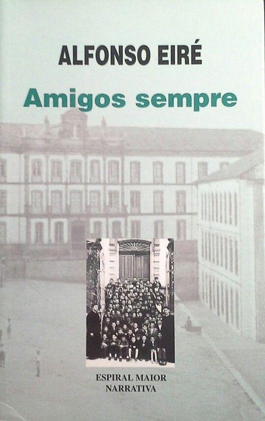 AMIGOS SEMPRE