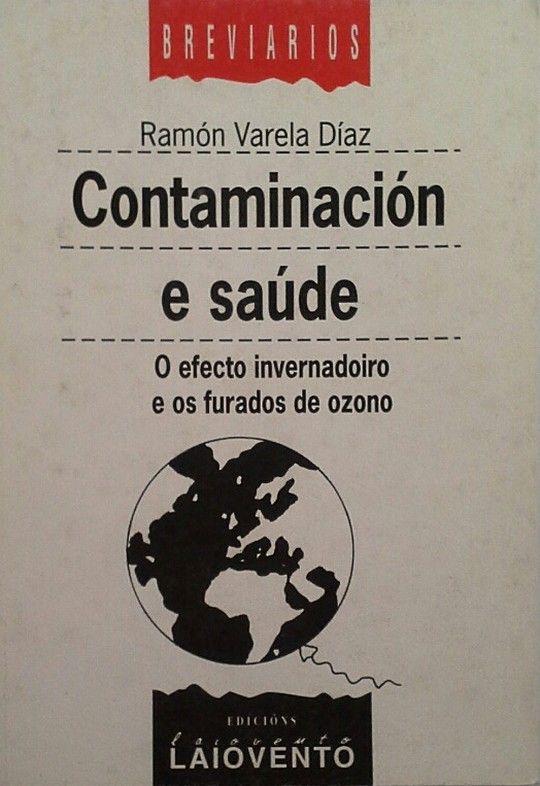 CONTAMINACIÓN E SAÚDE