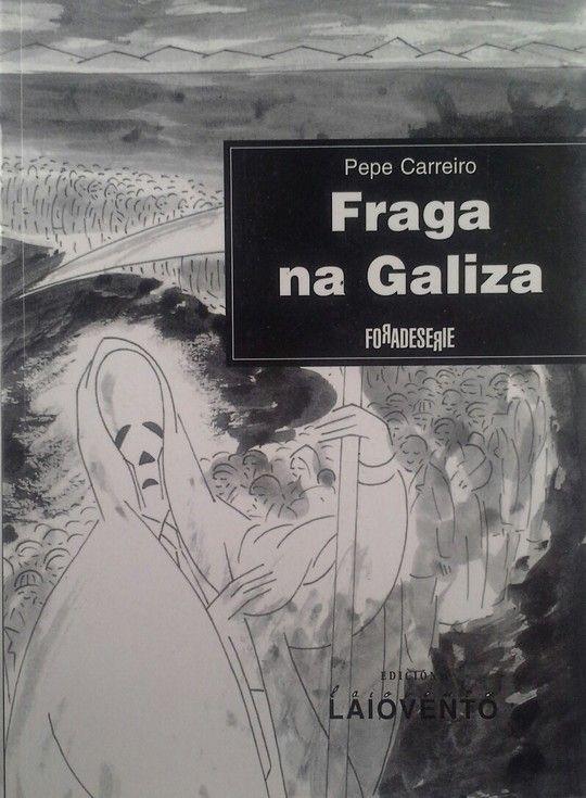FRAGA NA GALIZA