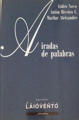 AIRADAS PALABRAS