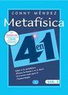 METAFISICA 4 EN 1 VOL. 2 ARKANO BOOKS