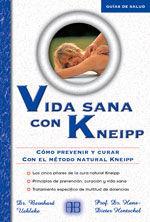 VIDA SANA CON KNEIPP