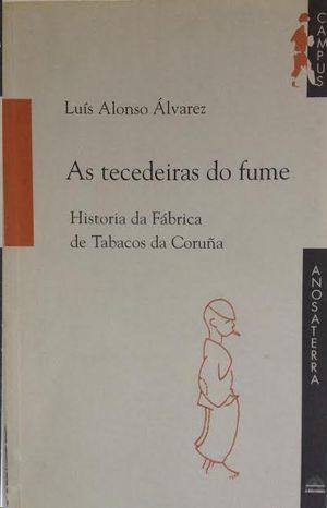 AS TECEDEIRAS DO FUME