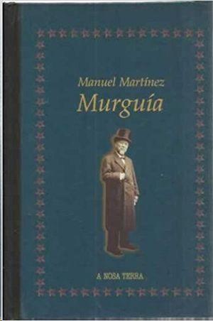 MANUEL MARTÍNEZ MURGUÍA