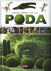 EL GRAN LIBRO DE LA PODA