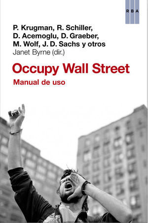 OCCUPPY WALL STREET