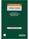 CÓDIGO TRIBUTARIO (PAPEL + E-BOOK)
