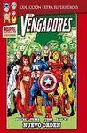 LOS VENGADORES 03: NUEVO ORDEN