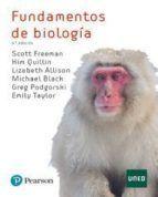 FUNDAMENTOS DE BIOLOGIA (UNED)