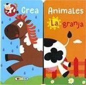 CREA ANIMALES LA GRANJA