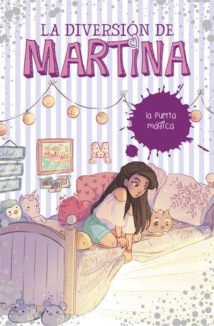LA DIVERSION DE MARTINA 3: LA PUERTA MÁGICA