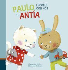 PAULO E ANTÍA. ESCOLLE CON NÓS