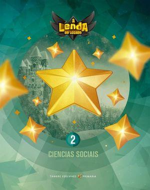A LENDA DO LEGADO - CIENCIAS SOCIAIS 2