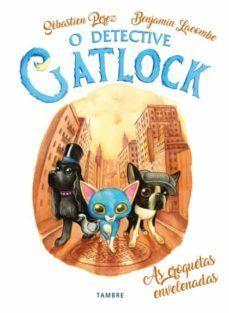 O DETECTIVE GATLOCK 2. AS CROQUETAS ENVELENADAS
