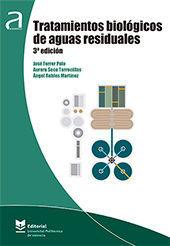 TRATAMIENTOS BIOLÓGICOS DE AGUAS RESIDUALES