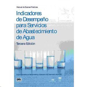 INDICADORES DE DESEMPEÑO PARA SERVICIOS DE ABASTECIMIENTO DE AGUA