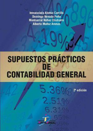 SUPESTOS PRÁCTICOS DE CONTABILIDAD GENERAL