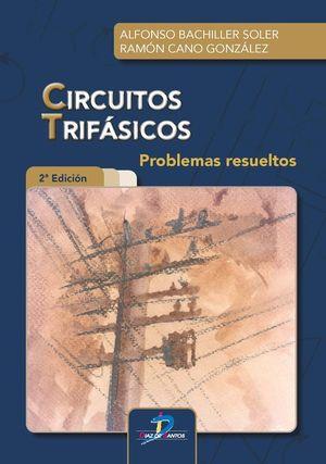 CIRCUITOS TRIFASICOS PROBLEMAS RESUELTOS 2020