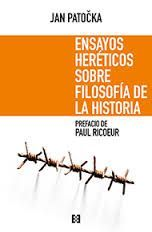 ENSAYOS HERÉTICOS SOBRE FILOSOFÍA DE LA HISTORIA