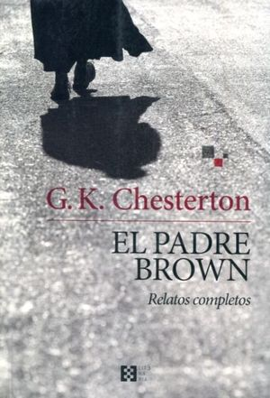 PADRE BROWN,EL.RELATOS COMPLETOS