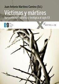 VICTIMAS Y MARTIRES