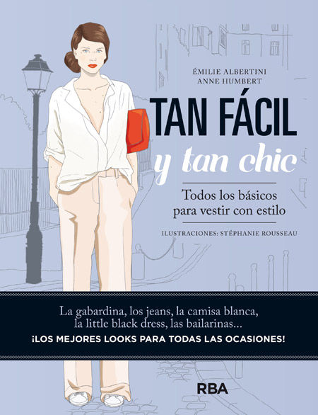TAN FÁCIL Y TAN CHIC