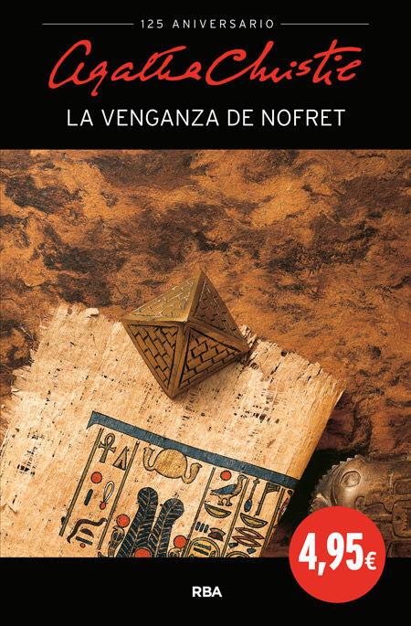 LA VENGANZA DE NOFRET