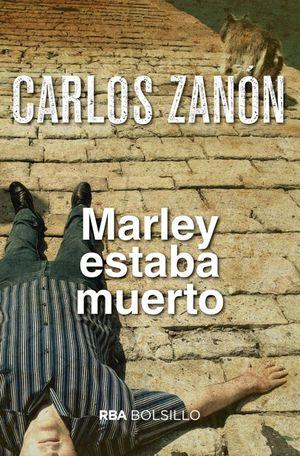 MARLEY ESTABA MUERTO (BOLSILLO)