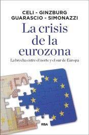 LA CRISIS DE LA EUROZONA