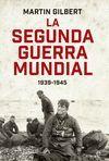 LA SEGUNDA GUERRA MUNDIAL (1939-1945)