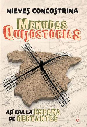 MENUDAS QUIJOSTORIAS