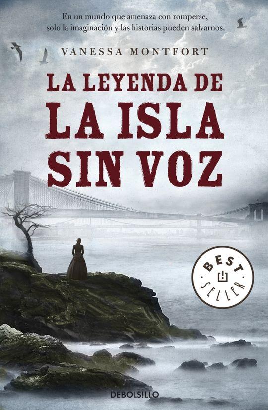 LA LEYENDA DE LA ISLA SIN VOZ