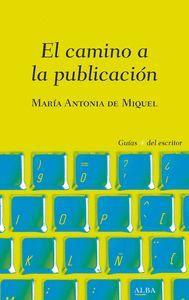 EL CAMINO A LA PUBLICACION