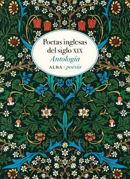 ANTOLOGÍA DE POETAS INGLESAS DEL SIGLO XIX