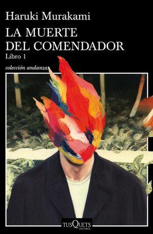 LA MUERTE DEL COMENDADOR. LIBRO 1