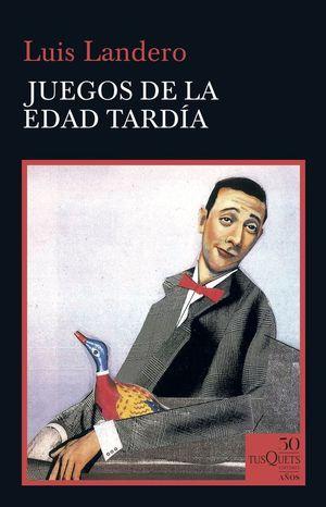 JUEGOS DE LA EDAD TARDIA