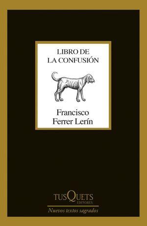 EL LIBRO DE LA CONFUSIÓN