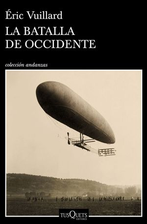 LA BATALLA DE OCCIDENTE