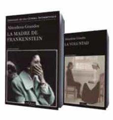 LA MADRE DE FRANKENSTEIN (PACK + TEXTO INEDITO)