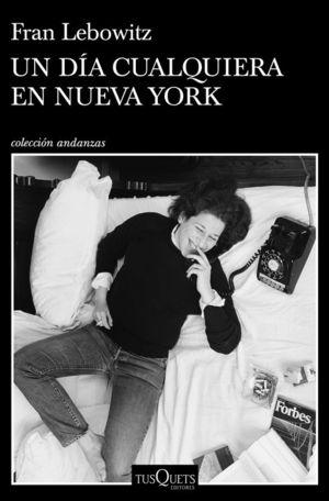 UN DIA CUALQUIERA EN NUEVA YORK