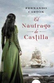 EL NÁUFRAGO DE CASTILLA